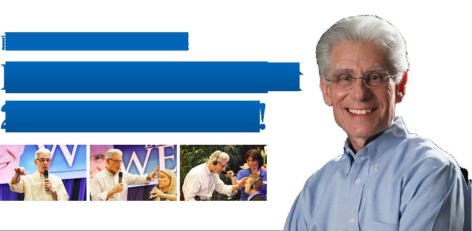 前世療法の世界的権威ブライアン・ワイス博士2015年4月に来日!